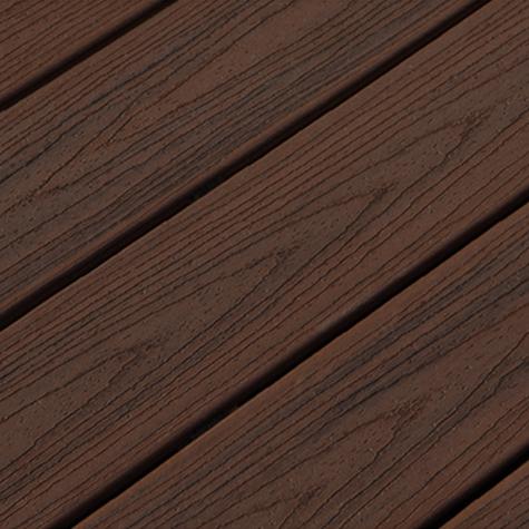 Deck – Transcend Tropics Lava Rock – Trex