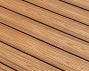 Deck - Transcend Tropics Tiki Torch - Trex
