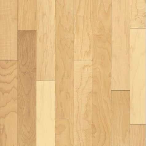 Piso de Madera - MetroClassics - Maple Natural