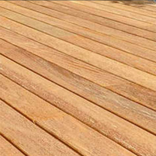 Deck Madera Natural - Aliso - Global Woods