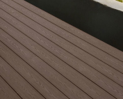 Deck - Creamy Chocolate (Cafe) - Vista Decking