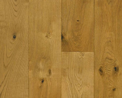 Piso de Madera - Timber Brushed - Deep Etched Natural
