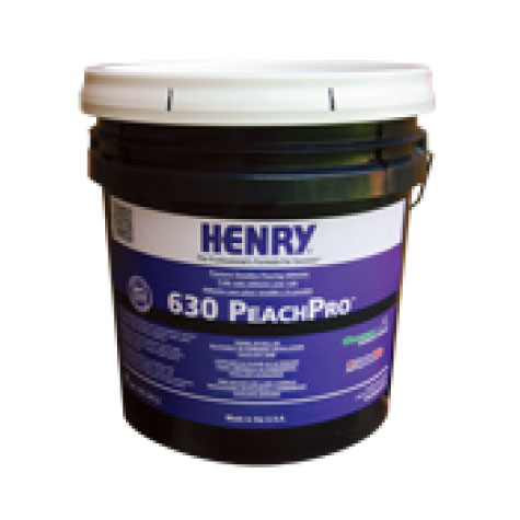 Adhesivo para Alfombra 630 - Henry