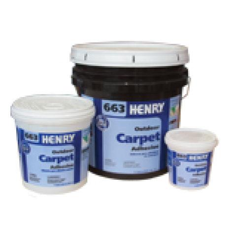 Adhesivo para Pasto Sintético 663 - Henry