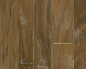 Piso de Madera - Artesian Hand Tooled - Walnut Artesian Natural