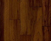 Piso de Madera - Century Farm - Hickory Chateau Brown