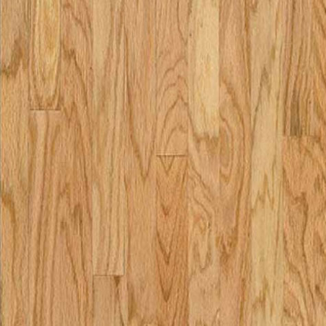 Colony Collection - Oak Rustic Natural