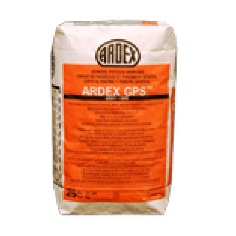 Cemento Autonivelante - ARDEX GPS - ARDEX