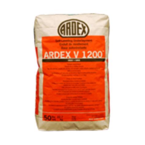 Cemento Autonivelante - ARDEX V 1200 - ARDEX