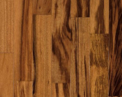 Piso de Madera - Global Exotics - Tigerwood Natural