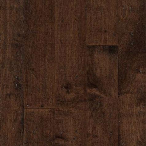Piso de Madera - Heritage Classics - Maple Adirondack Brown