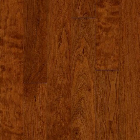 Piso de Madera - Highgrove Manor - Cherry Wood Berry