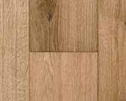 Piso de Madera - Natural - The Chateau Collection