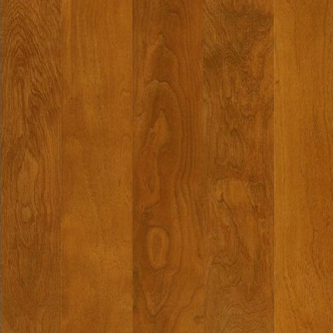 Piso de Madera - Performance Plus - Birch Copper Shine
