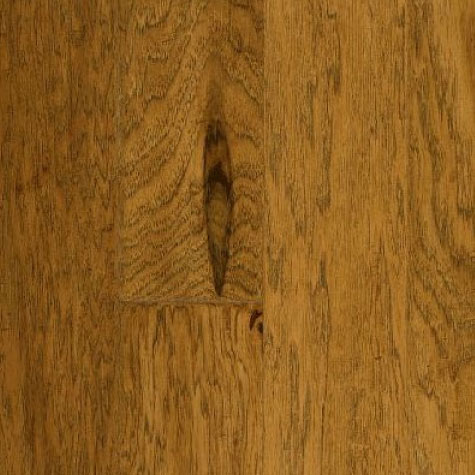 Piso de Madera - Rural Living - Hickory Light Chestnut