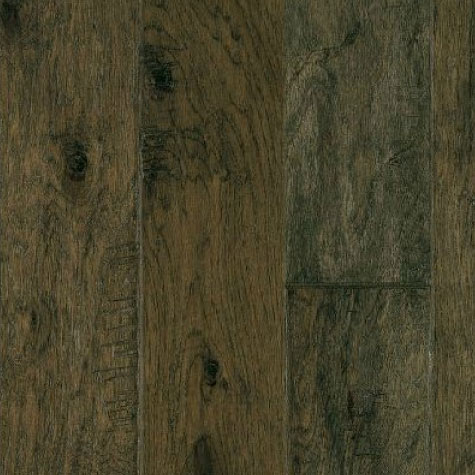 Piso de Madera - Rural Living - Hickory Misty Gray