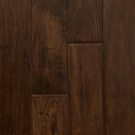 Piso de Madera - River Walnut – Ketchum Collection