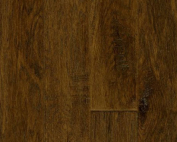 Piso de Madera - Rural Living - Hickory Deep Java