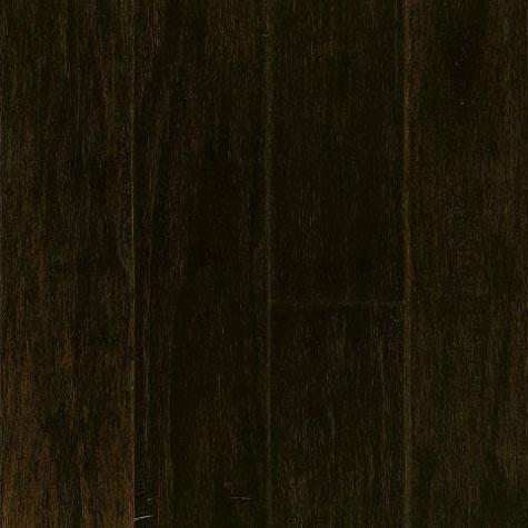 Piso de Madera - Rural Living - Hickory Extra Dark
