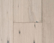 Piso de Madera - White Oiled - The Chateau Collection