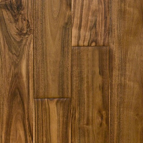 Piso de Madera - Wild Nutmeg – Ketchum Collection