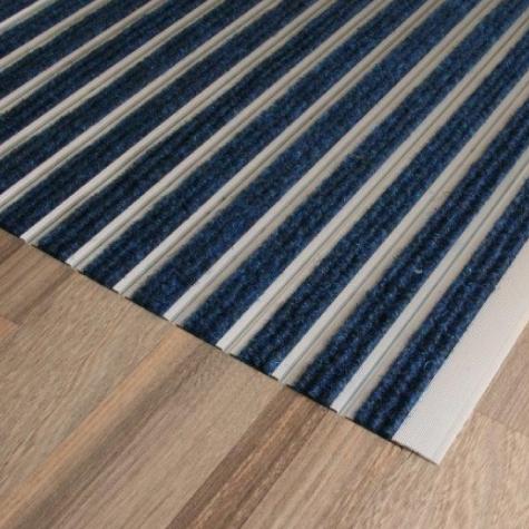 Textil-22-mm Azul